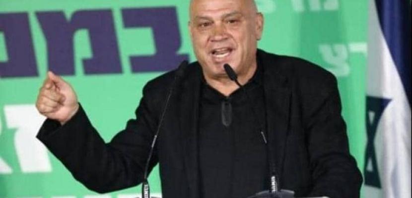 عيساوي فريج .. من هو الوزير العربي في حكومة إسرائيل الجديدة ؟