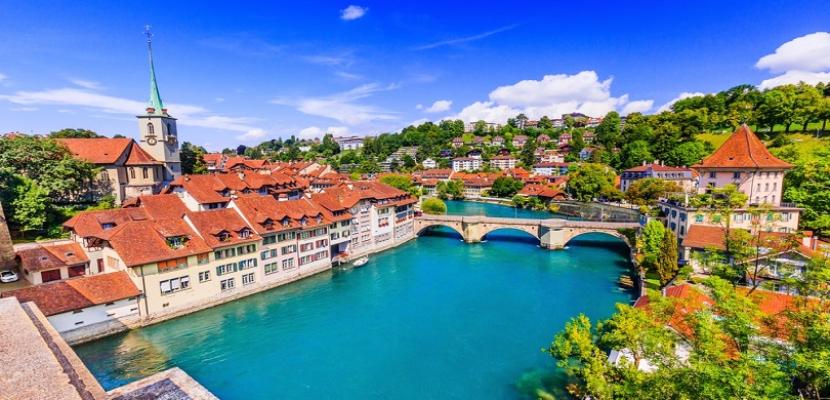مدينة بيرن السويسرية .. عنوان للأناقة الاوروبية