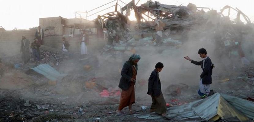 جماعة الحوثي تقصف مستشفى العبدية بمحافظة مأرب