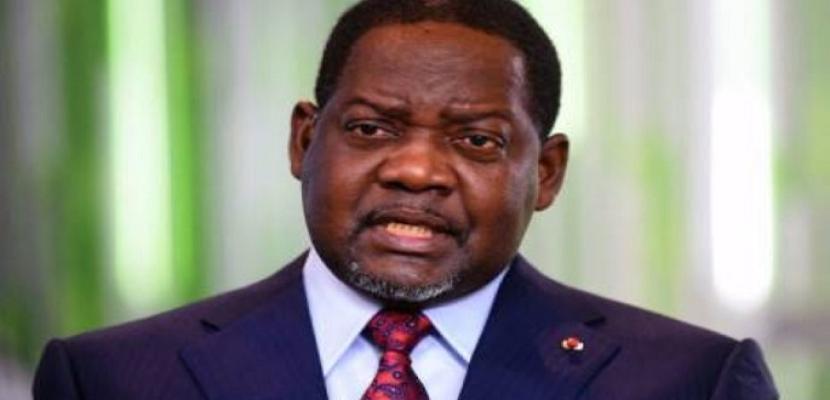 رئيس وزراء جمهورية افريقيا الوسطى يُعلن استقالة حكومته