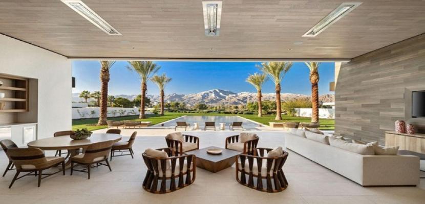 كورتني كاردشيان تشترى منزلا جديدا بـ12 مليون دولار