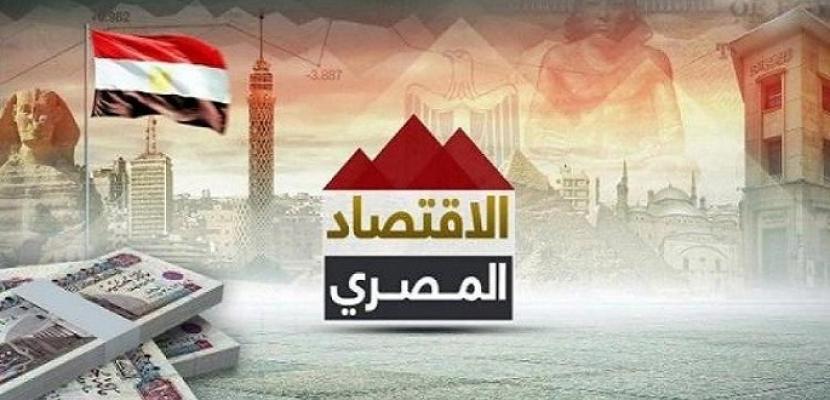 معدلات نمو متواصلة للاقتصاد المصري في مواجهة الجائحة