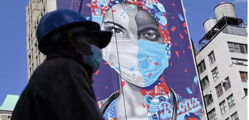 إغلاق عاصمة تشيلي وسط ارتفاع حالات الإصابة بكورونا