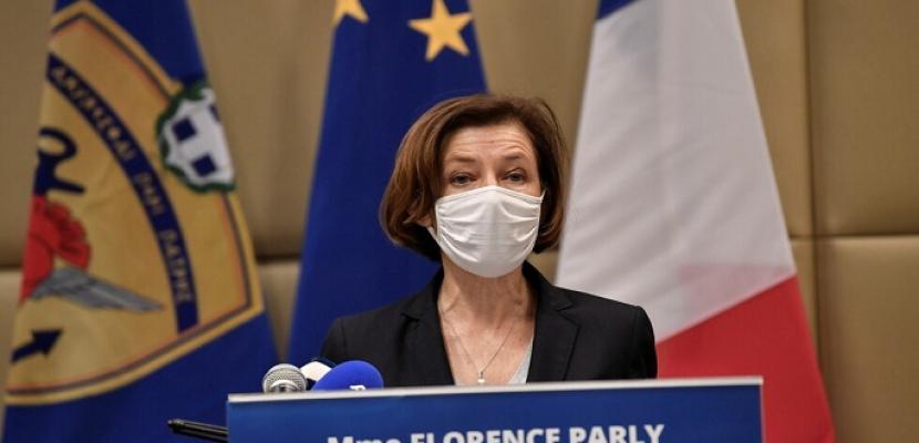 """وزيرة الدفاع الفرنسية تؤكد أن جيوش دول الساحل """"قادرة على مواجهة"""" أعدائها"""