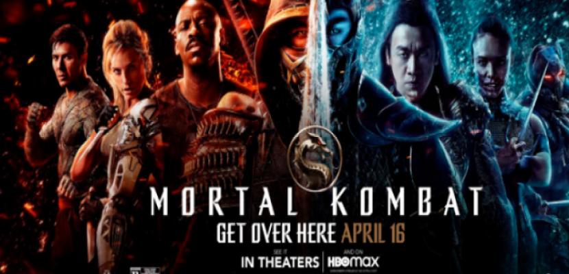 إيرادات Mortal Kombat تكسر حاجز الـ 81 مليون دولار حول العالم