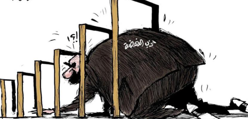 المجال يضيق أمام حزب النهضة فى تونس
