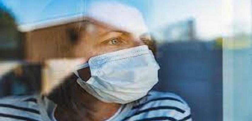 منظمة الصحة العالمية تحذر من آثار لجائحة كورونا على الصحة العقلية