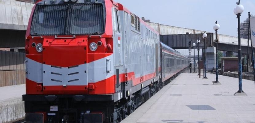 السكة الحديد : تشغيل قطارات العيد الإضافية مستمر حتى 31 يوليو لخدمة أهالى الصعيد