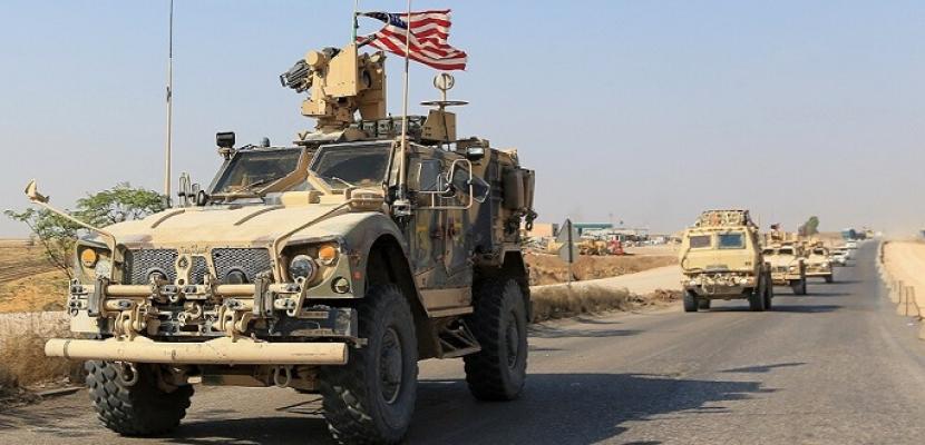 بوليتيكو الأمريكية : نحو 900 عسكري أمريكي سيبقون في سوريا