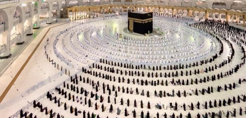 الرياض السعودية : نجاح كبير لموسم الحج رغم ظروف كورونا