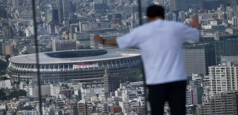 إصابات واستقالات واحتجاجات.. عقبات تهدد أولمبياد طوكيو قبل ساعات من افتتاحه