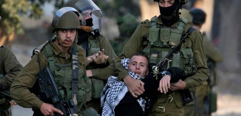 الجيش الإسرائيلي يعتقل 3 فلسطينيين بزعم اجتيازهم لحدود قطاع غزة