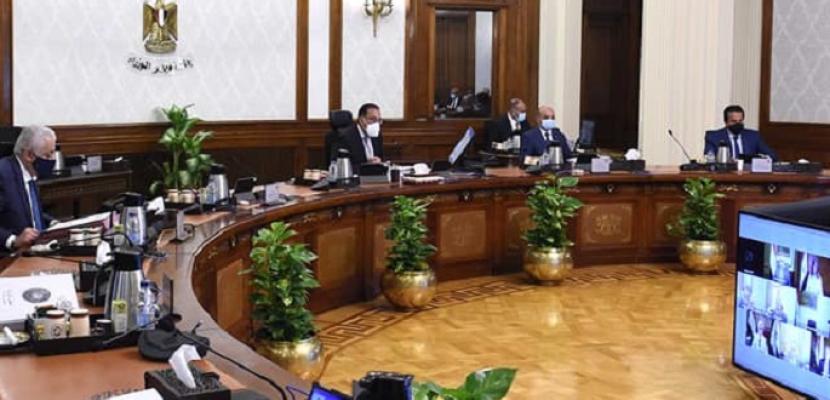 خلال اجتماع مجلس الوزراء اليوم .. مدبولي : تشكيل مجموعة عمل للإشراف على تنفيذ الاستراتيجية الوطنية لحقوق الإنسان