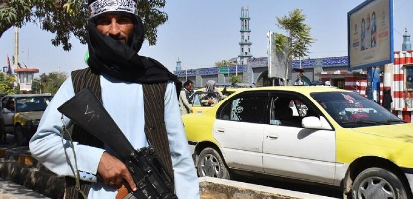 التايمز البريطانية : طالبان تعدم قناصاً أفغانياً عمل مع القوات البريطانية