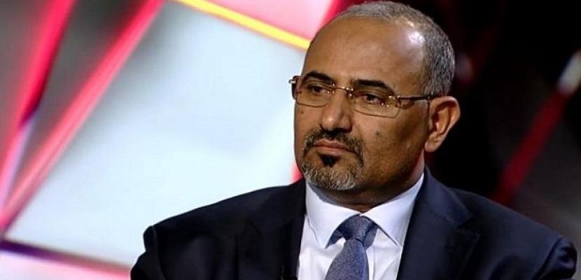 رئيس المجلس الانتقالي الجنوبي يعلن حالة الطوارئ ورفع درجة الجاهزية القتالية باليمن