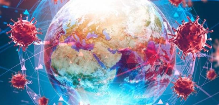 """إصابات """"كورونا"""" في العالم ترتفع إلى 227 مليونا و713 ألفا و688 حالة"""