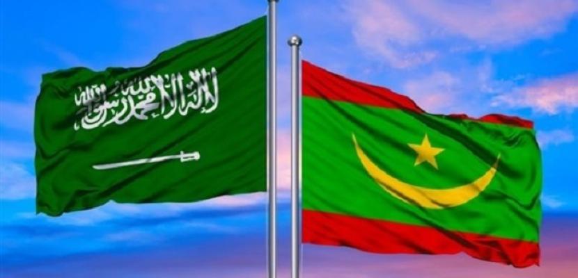 موريتانيا والسعودية توقعان مذكرة تفاهم لنشر الدعوة والإسلام الوسطي