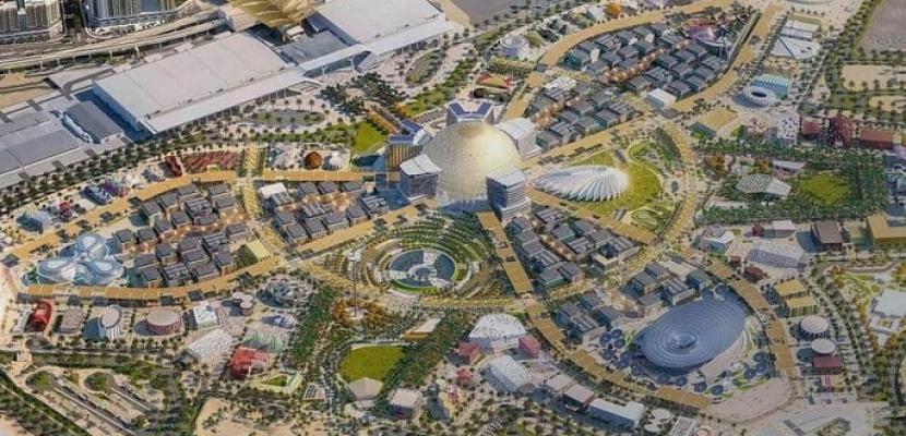 """رغم الأزمات.. دول تتطلع للمستقبل في """"إكسبو 2020 دبي"""""""