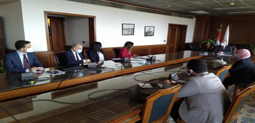 وزير الري: تنفيذ أكثر من 1500 منشأ للحماية من أخطار السيول ومشروعات كبرى لحماية السواحل المصرية