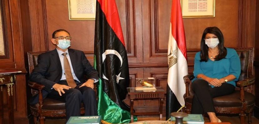 انطلاق الاجتماعات التحضيرية للجنة العليا المصرية الليبية المشتركة الحادية عشرة على مستوى الخبراء