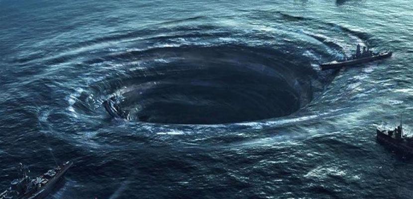 العثور على حطام سفينة عملاقة فى مثلث برمودا