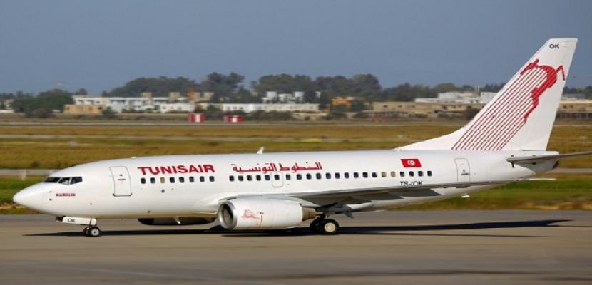 الخطوط الجوية التونسية تعلن استئناف رحلاتها إلى ليبيا 23 سبتمبر