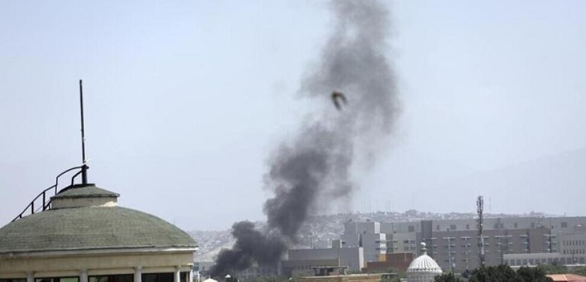 قتلى وجرحى في انفجارين في العاصمة الأفغانية كابول