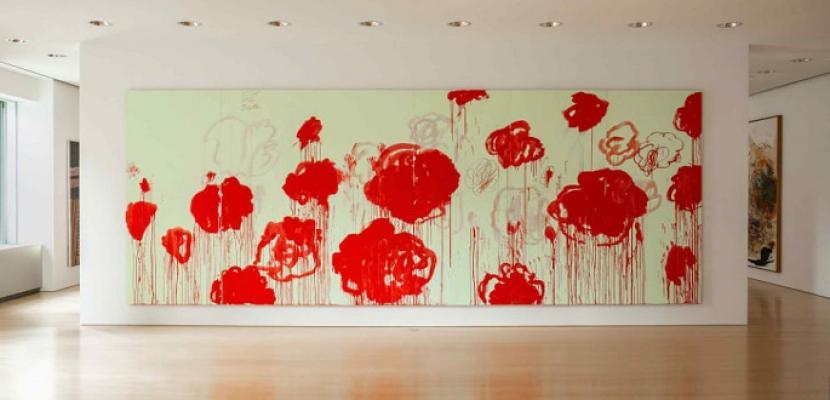 عرض لوحات لبيكاسو يملكها ملياردير أمريكي فى مزاد بمبلغ 600 مليون دولار