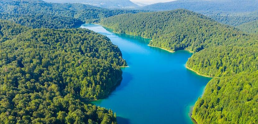 كرواتيا .. روعة الطبيعة