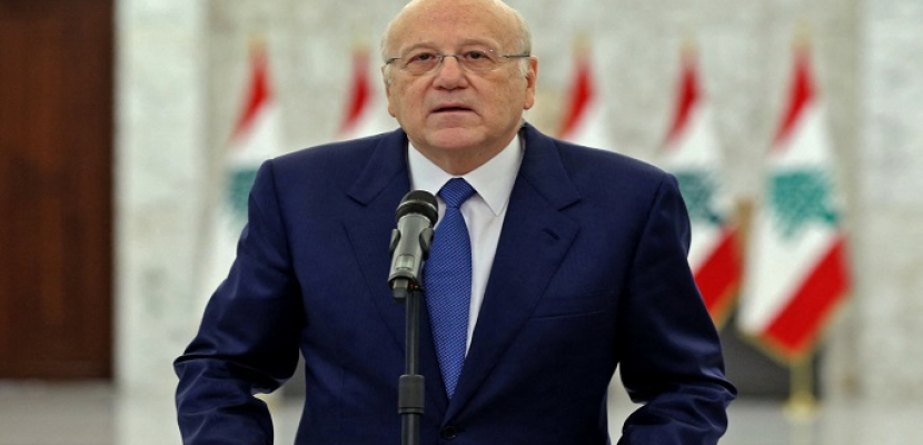 """""""فايننشال تايمز"""" تناقش تشكيل الحكومة اللبنانية في ظل التحولات الجيوسياسية في المنطقة"""