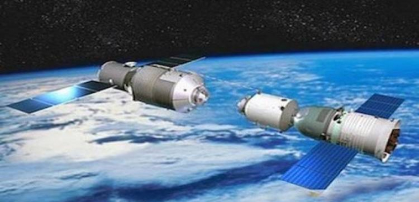 بعد 90 يوما..انفصال مركبة شنتشو-12 عن محطة الفضاء الصينية