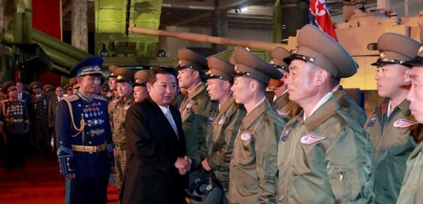 أمريكا تطالب كوريا الشمالية بالإحجام عن الأفعال التصعيدية