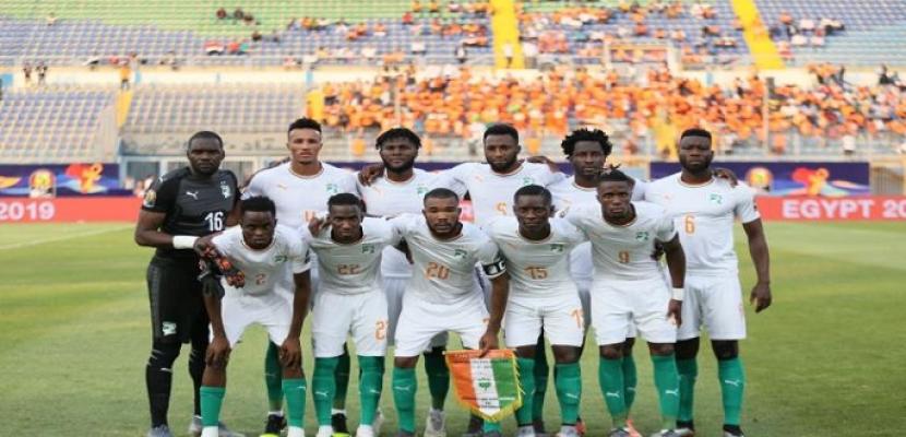 كوت ديفوار تفوز بصعوبة على مالاوي وتتصدر مجموعتها بتصفيات كأس العالم