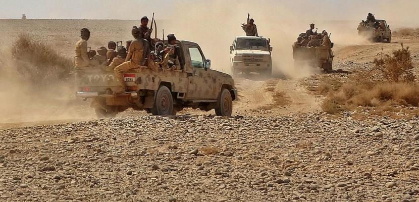 رئيس وزراء اليمن : نتيجة معركة مأرب ستحدد مسار الحرب ضد الحوثيين