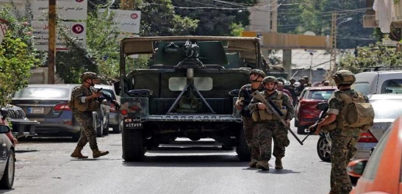 ردود فعل إقليمية ودولية على أحداث بيروت وسط دعوات لضبط النفس