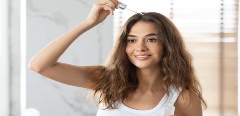 فوائد الجلسرين لترطيب وتطويل الشعر