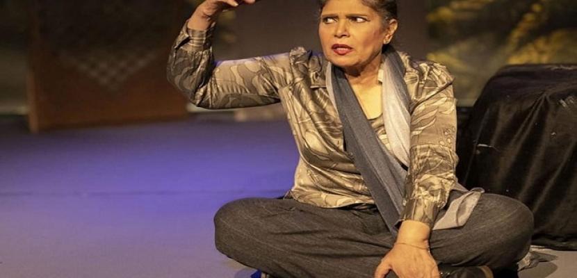 """عودة مونودراما """"فريدة"""" على مسرح الطليعة من 21 أكتوبر"""