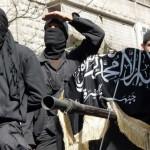 ائتلاف داعش و النصرة