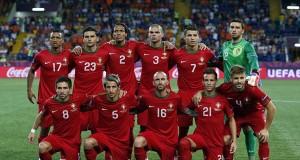 فريق البرتغال