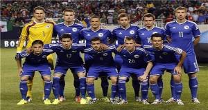 منتخب البوسنة