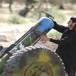 مقاتلوا داعش