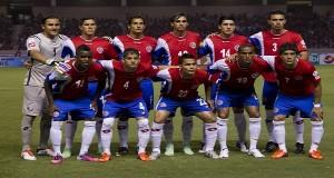 منتخب كوستاريكا
