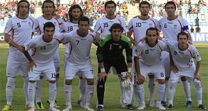 منتخب إيران