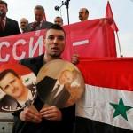 سوريا ترغب اقتراض مليار دولار من روسيا