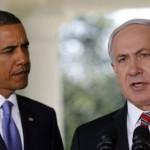 نتنياهو و الرئيس اوباما
