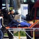 حادث تونس