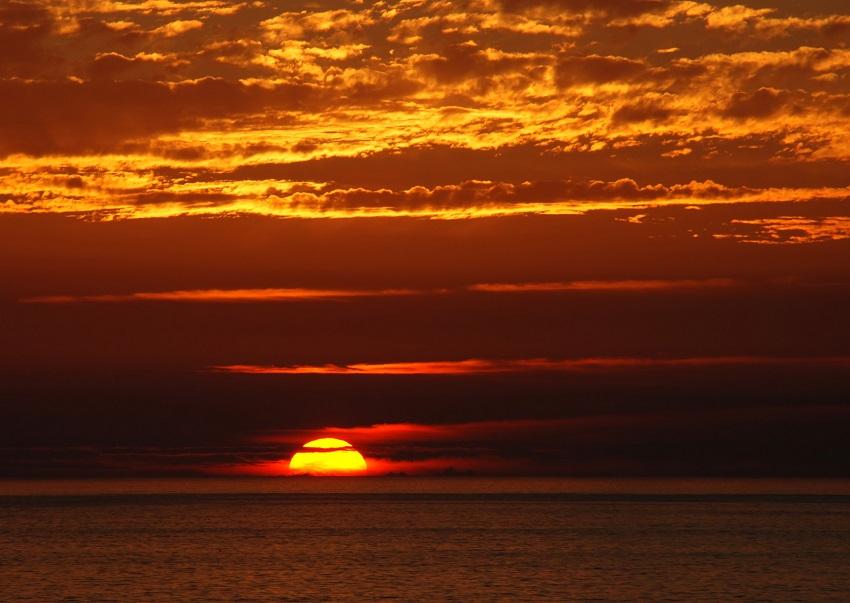 نتيجة بحث الصور عن غروب شمس