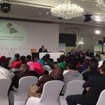السيسي يقوم بزيارة مفاجئة لطلبة البرنامج الرئاسي لتأهيل الشباب على القيادة