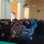 اجتماع لتوعية حجاج الجمعيات بمحافظة الشرقية بالمناسك