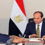 وزير النقل المهندس هشام عرفات